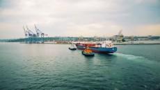 В Запорожье приедет один из самых больших кранов в мире