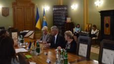Львовская область усиливает экономическое сотрудничество с Германией