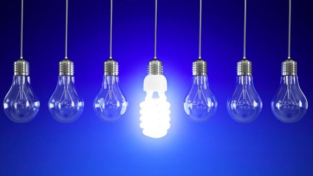 КрАЗ переходит на энергосберегающее освещение