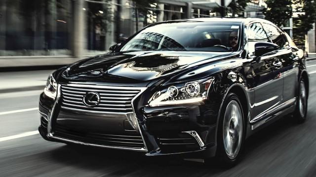 «Мотор-сич» бесплатно предоставила Lexus Запорожской ОГА