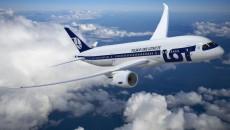 Увеличилось количество авиарейсов из Харькова в Варшаву