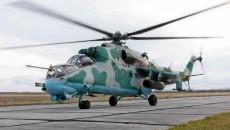 Украина успешно продолжает замещать российские комплектующие для Ми-24