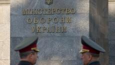 Луценко рассказал о хищениях в Минобороны