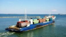 «Укрзализныця» настаивает на приоритете вагонов на морских паромах