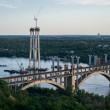 В Запорожье запустят бесплатную речную переправу