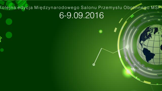 В Польше открылась выставка оборонной промышленности MSPO-2016