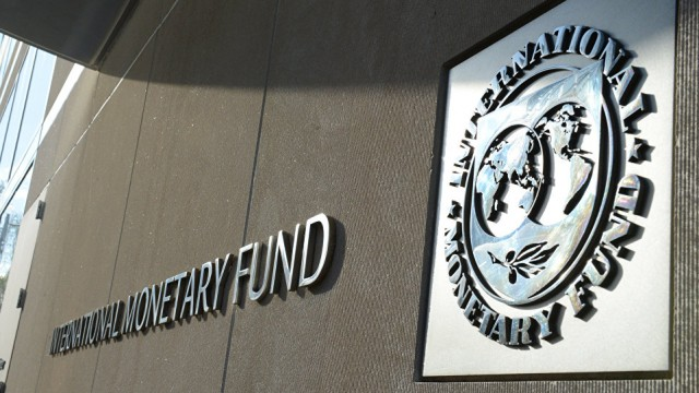 МВФ прогнозирует более масштабный кризис, чем в 2008