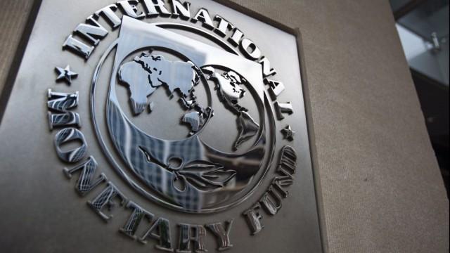 Украина может получить $8 млрд МВФ