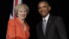 Британский парламент готовит отставку премьеру