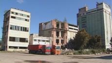 Под Черниговом откроется завод по производству овсяных хлопьев
