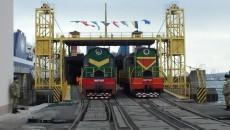 Украинские и грузинские железные дороги создадут СП
