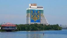 Владелец днепровского «Паруса» задолжал 2 млн грн за аренду земли