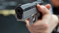 Под Киевом в авто расстреляли бизнесмена
