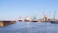 Порт Рени на Дунае сократил перевалку на 24% в этом году