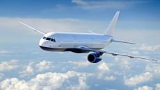 Пассажиропотоки через украинские аэропорты увеличились на 26%