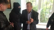 СБУ поймала работника Генпрокуратуры на взятке в $200 тыс.