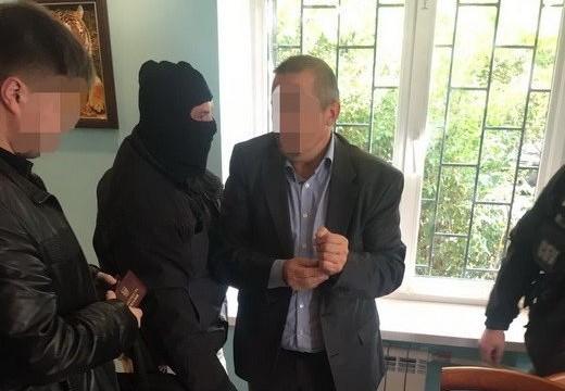 Замначальника управлений ГПУ просил $3 тыс для активизации расследований, - СБУ