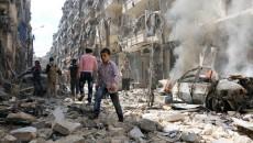 Пока в Сирии иранцы, США не даст средств для восстановления страны