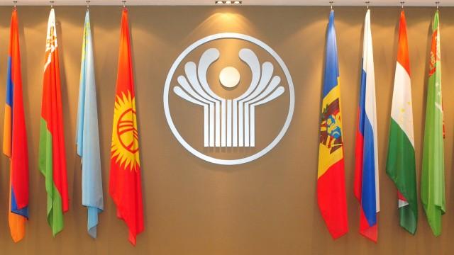 Украина выходит из очередного соглашения с СНГ