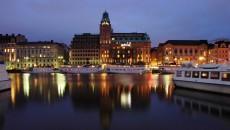 Сегодня в Стокгольме начинается процесс по иску