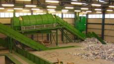 На Винничине построят линию для сортировки мусора