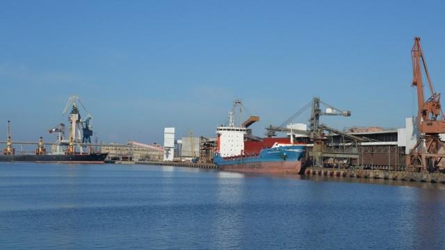 «Ника-Тера» обработала 1,7 млн т грузов за полгода