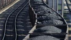 В Украину растут поставки угля из РФ