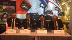 Укрзализныця будет сотрудничать с Pesa и Siemens