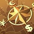 МВФ нашел курс доллара США значительно завышенным