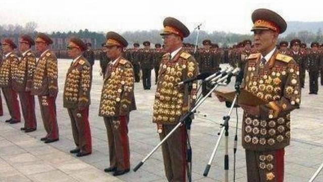 Военные успели