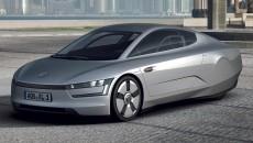 Volkswagen будет производить электромобили совместно с китайцами