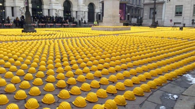 Зарегистрирован законопроект о забастовках