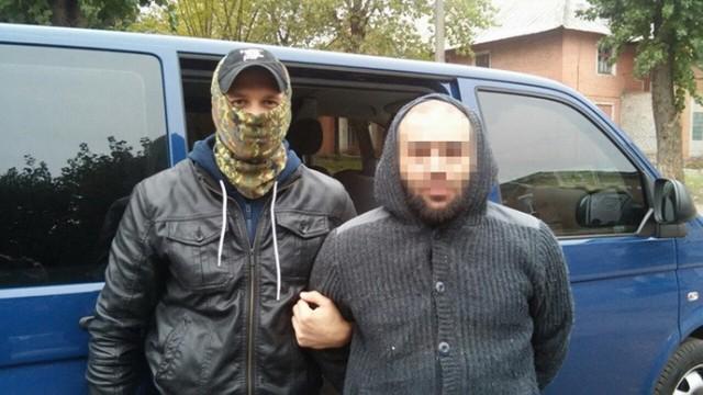 Силовики освободили похищенную жену киевского бизнесмена