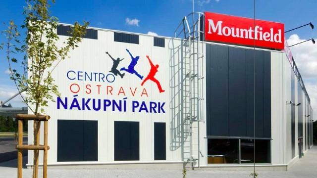 Украинский инвестфонд купил ритейл парк в Чехии