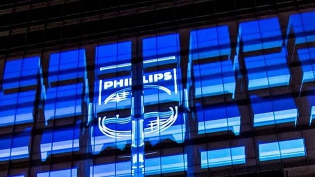 Philips нарастила чистую прибыль до €383 млн