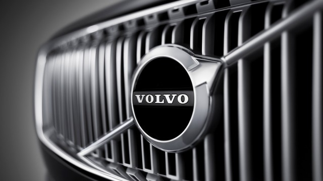 Volvo и Geely будут вместе производить двигатели