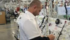 Fujikura хочет построить в Украине еще четыре завода