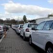 В Киеве оплату парковки перевели на безнал