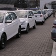 Вырос импорт легковых авто в Украину