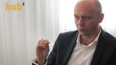 Замглавы Национальной полиции Украины Константин Бушуев