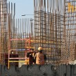 Строительные работы выполнены на 36,3 млрд грн