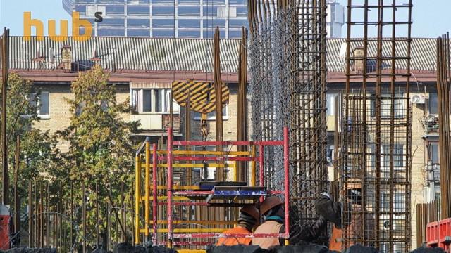 В Украине будут стеклить балконы сразу при проектировании