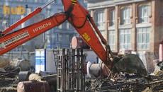 В Украине осовременят строительные нормы