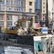 Строительные работы выполнены на 27,4 млрд грн