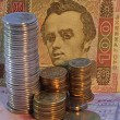 Денежная масса в Украине в июне возросла