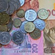 В Украине замедлился рост пенсий