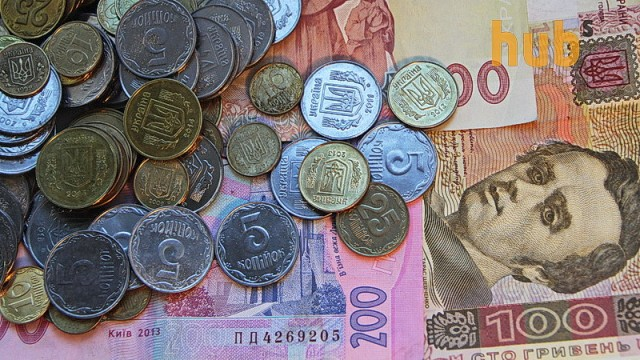Бизнес задекларировал НДС к уплате на 16,5 млрд грн