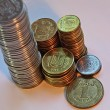 Сводный платежный баланс Украины сведен с профицитом $716 млн