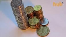 Расходы госказны выросли до 839 млрд грн