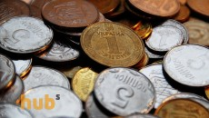 Зарплаты в Украине выросли на четверть